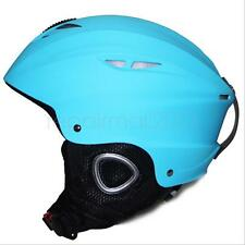 Ski Snowboard Helmet For Winter Outdoor Sport Unisex Protection Gear Safety M L