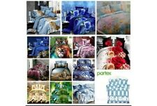 Bed Quilt Cover Set Queen Size 13 DESIGN TO CHOOSE