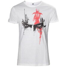 NEW OFFICIAL God of War Kratos Ghost of Sparta Mens T-Shirt Tee Top For Men