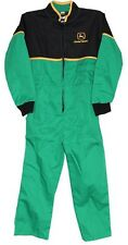 Genuine John Deere Kids Overalls Various Sizes Available Free Postage Childrens