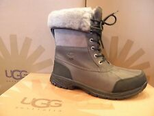 Men's UGG Australia Butte Boots, Metal Gray, # 5521