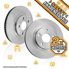 Front 317 mm OE Brake Rotors SUBARU LEGACY 2.5GT GT TURBO SPEC B 3.6R 3.0R WAGON