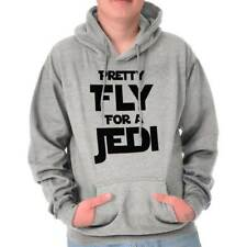 Fly For A Jedi Star Wars Rebels Rogue One Movie Funny Hoodie
