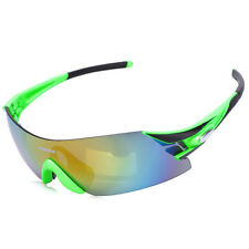 New Outdoor Glasses Bicycle Cycling Riding Sunglasses Eyewear Goggles UV400 Lens
