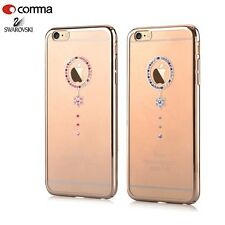 "Comma Crystal Camelia Series with Swarovski Element Case for iPhone 6/6S 4.7"" MP"