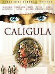 Caligula (DVD, 2007, 3-Disc Set, Imperial Edition)  NEW~!!!