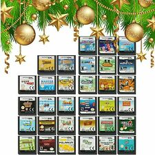Multi ✿ Nintendo DS All Models ●● PUZZLE & ARCADE STYLE GAMES ●●  18/01/17