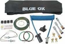 Blue Ox BX88231 7 Way to 6 Way Tow Bar Towing Accessory Kit for Aventa LX