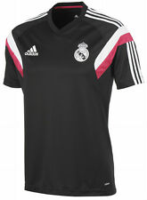 ADIDAS REAL MADRID TRAINING JERSEY 2014/15.
