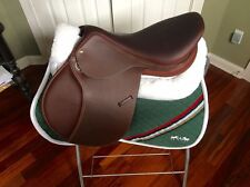 Ovation Competition Show Jump Saddle w/ XCH™ English All Purpose all sizes nice