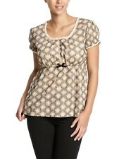 Vive Maria Embroidery Tunic cream