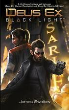 2DAY SHIPPING | Deus Ex: Black Light (Deus Ex: Mankind Di, MASS MARKET PAPERBACK