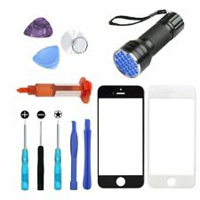 Front Touch Screen LCD Lens Glass Replacement / Repair Tools  for Apple iphone 7