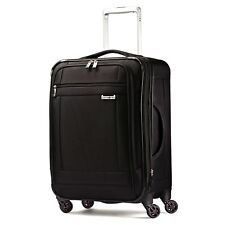 Samsonite Solyte Wheeled Spinner Expandable Luggage: Choose Size & Color