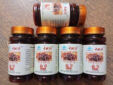 5 bottles Cordyceps Sinensis Concentrated Capsule Cleaner Lung Improve Immunity