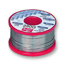 MULTICORE (SOLDER) Solder Wire Crystal 400 0.71Mm 250G 609961
