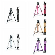 Aluminium Alloy Folding Painting Easel Frame Artist Adjustable Tripod Display