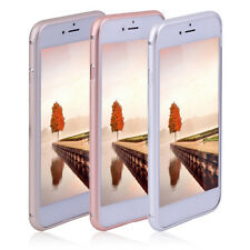 Super Thin Phone Protective Case Cover Durable Metal Frame Cover For Iphone 7 DP