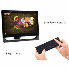 iPazzPort 10 Inch 2.4G Wireless Keyboard With Touchpad KP-810-25 Touchpad LOT F5