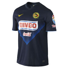 NIKE CLUB AMERICA AWAY JERSEY 2013/14 MEXICO.