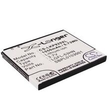 Replacement Battery For LG C729 1550mAh