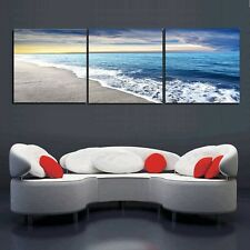 Hot Canvas Print 3PC Landscape Painting Wall Hanging Art Picture Unframed Decor