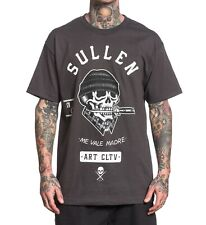 Sullen Ross K Jones Mens T -shirt Tee Streetwear Tattoo Art Urban