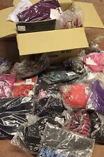JOB LOT X 50 ITEMS BRAND NEW EX CATALOGUE CLOTHING SKIRT TOPS TROUSERS DRESSES