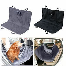 Pet Dog Cat Car Seat Cover Safety Pet Waterproof Hammock Blanket Cover Mat