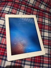 Apple iPad 2 32GB, Wi-Fi + 3G (AT&T), 9.7in - White Model A1396