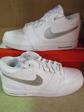 Nike Air Stepback Mens Hi Top Basketball Trainers 654476 102 Sneakers Shoes
