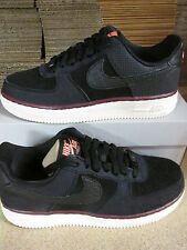 nike womens air force 1 '07 suede trainers 749263 003 sneakers shoes