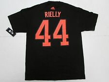 MORGAN RIELLY TEAM NORTH AMERICA WORLD CUP OF HOCKEY NAME AND NUMBER T-SHIRT