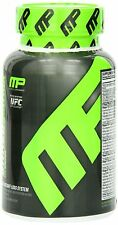 MusclePharm SHRED MATRIX Fat Burner 60 Capsules Energy Weight Loss.