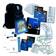PADI IDC Instructor Development Course Crew Pack current - choice of languages