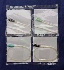 Sterile Feeding Kit Small Animal Puppy Kitten 5-6-8-10 & 2 Sterile Syringe Tube