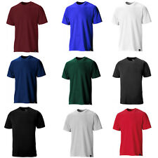 Dickies Plain Cotton T-Shirt SH34225 Mens Crew Neck Short Sleeve Work Tee