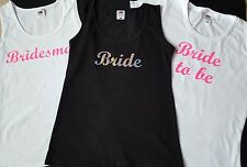 Hen Party/Bride to be T-Shirts