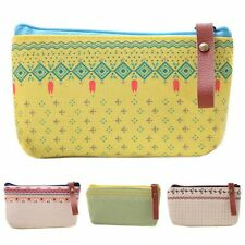 Cosmetic Holder Wallet Coin Bag Makeup Pouch Purse
