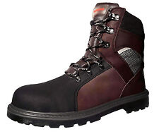 Honeywell Bacou Explorer Ripper S3 Safety Boots Workwear Industry EN ISO 20345