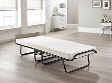 Jaybe Supreme Rollaway Bed with Memory Foam Mattress, 30""