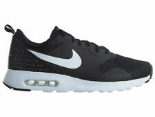 705149-024 NIKE AIR MAX TAVAS BLACK/WHITE ATHLETIC/TRAINING MEN SHOES SNEAKERS D