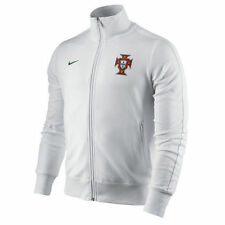 NIKE PORTUGAL AUTHENTIC N98 TRACK JACKET White.