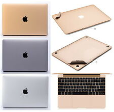 3M Surface Decal Skin Cover Palm-Rest Guard Protector for Apple MacBook Air Pro