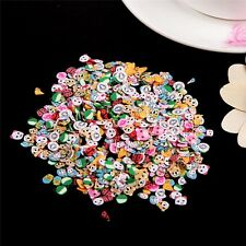 Nail Art Mini Stickers In Flower, Fruit, Animal And Other Design