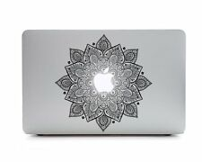 "Leaves Removable Vinyl Decal Sticker Skin for Apple Macbook Pro Air Mac 13"" inch"