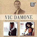 Vic Damone - Linger Awhile With /My Baby Loves to Swing (CD 1997)