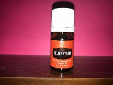 YOUNG LIVING Helichrysum Essential Oil 5ml - New Sealed Bottle