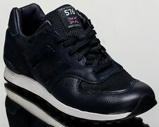 New Balance 576 Made In England UK men lifestyle sneakers NEW obsidian M576-LNN