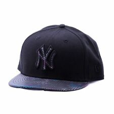 NE0107_New Era Cap – 9Fifty Mlb Sms Wmns Lic 010 New York Yankees black/multicol